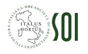 Società di Ortoflorofrutticoltura Italiana